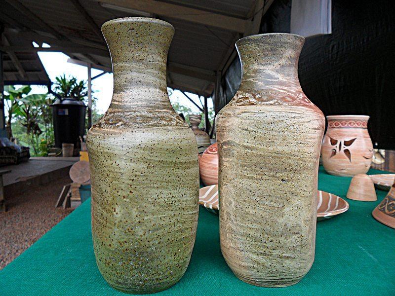 vase bouteille